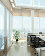 Penthouse Working Area