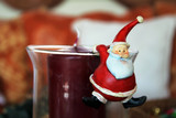 Santa Claus Home Decoration