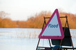 Flood Sign - 48094902