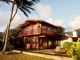 Waimanalo Beach House