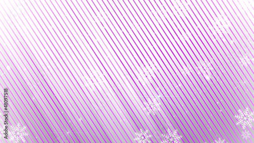 New year Line christmas background 1