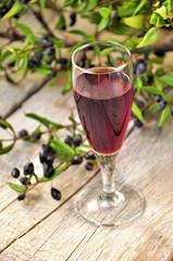 liquore - mirto rosso di sardegna