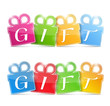 Gift Banners