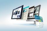 Fototapety Web design concept