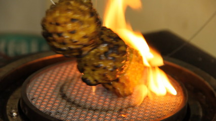 Kaffir lime oil essential extract