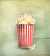 Popcorn, old-style