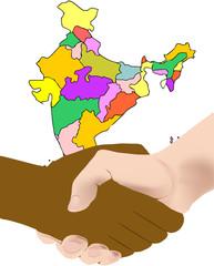 india amica