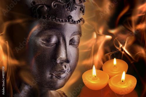 Bouddhisme et bien-être