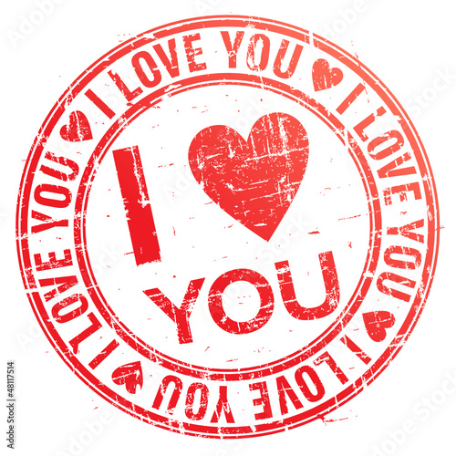Stempel - I Love You (I)