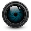 camera lens - 48123709