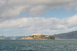 Alcatraz Island at San Francisco
