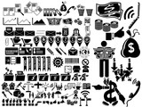 100 ICONS BUSINES