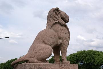 Tiger of Geneva
