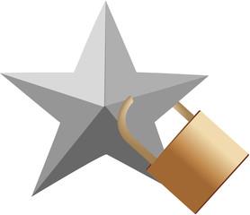 stella militare