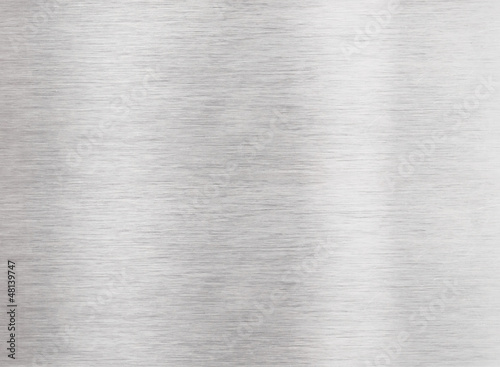Aluminum surface