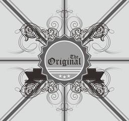 light label original
