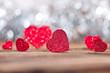 Bling Bling Herzen