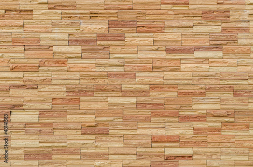 pattern color of modern style design decorative stone wall surfa