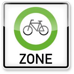 Fahrrad - Zone