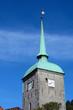 Korskirken in Bergen