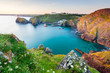 roleta: Mullion Cove Cornwall
