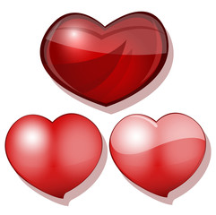 Forme a cuore