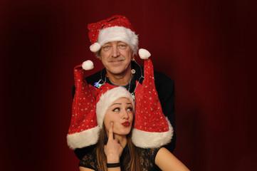 Merry Christmas С Рождеством 圣诞节快乐