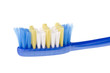 Toothbrush, isolated over white