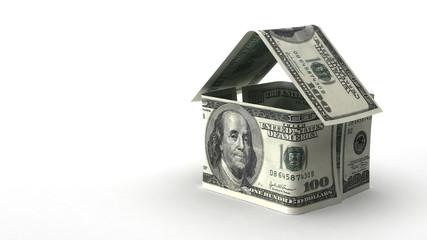 Real Estate Finance (Dollar)