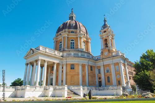 Basilica di Superga, Turin, Italy