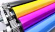 printing  machine - 48146973