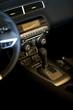Sport Car Interior