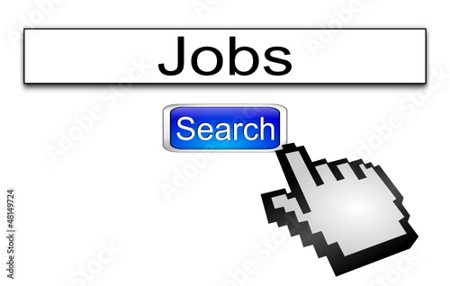 Internet search jobs