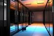 Servers Room - 48150379