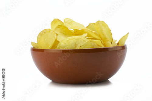 Chips bow