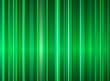 Cool green stripes