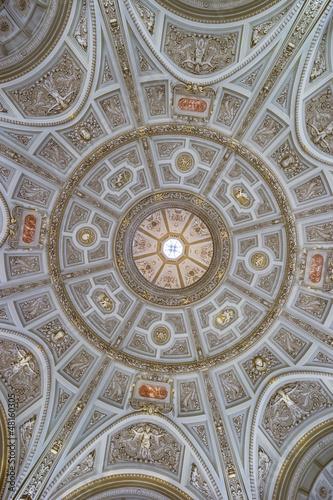 Kunsthistorisches Museum Wien - Kuppel Vestibül