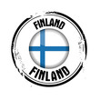 timbre Finlande