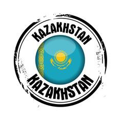 timbre Kazakhstan