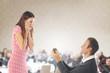 Proposal scene
