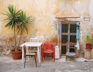 House in Gallipoli