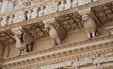 Basilica di Santa Croce Details