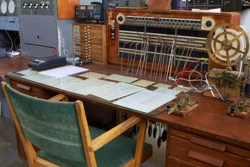 Grimeton, Varberg Radio Station