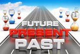 Fototapety Business vision and perspective concept