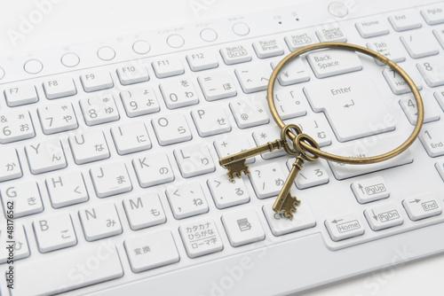 パソコンのセキュリティー