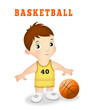 Boy Basketball