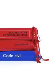 code civil et pénal