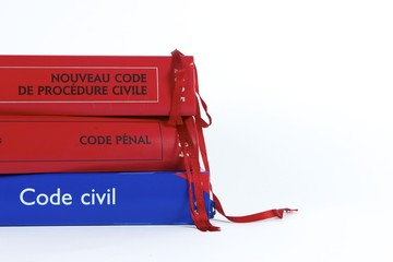 codes et justice