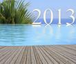 Bonne année 2013
