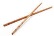 Leinwandbild Motiv Chopsticks